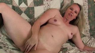 USA mummy Beth..