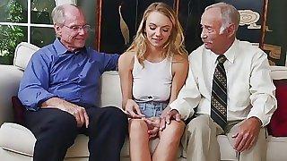 Trio deviant old..