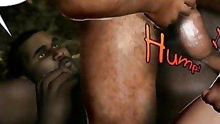 Gang hentai..