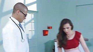 Dr. Corvus..