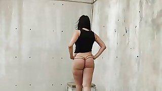 Big ass Latina..