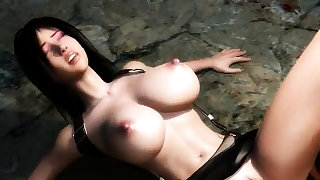Dirty hentai..