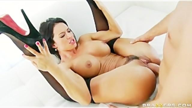 BIG Tit & Booty..