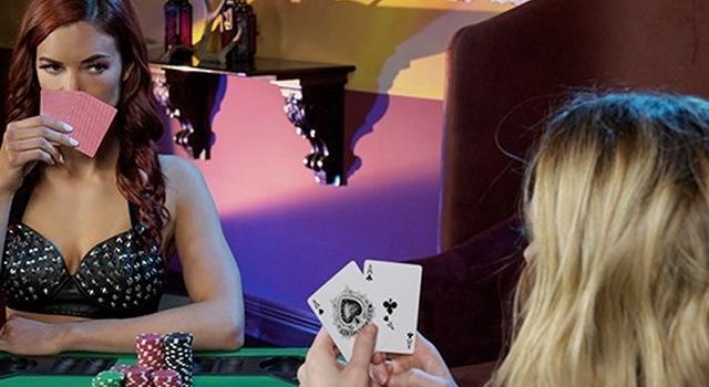 Brazzers - Poker..