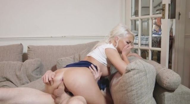 Brazzers - Tongues..