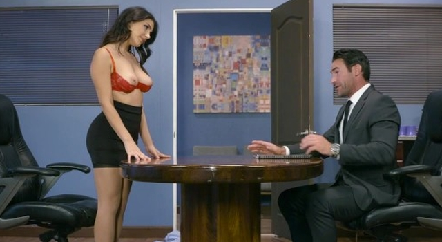 Valentina Nappi..