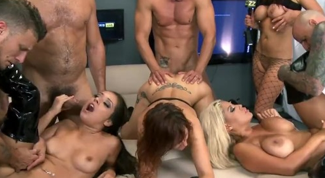 Brazzers LIVE Ass..