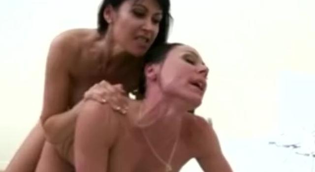 Dominant big-boob..