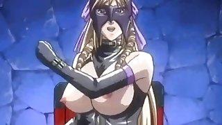 Insane Hentai BDSM..