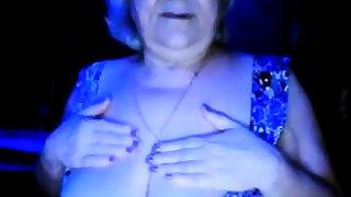 scorching granny..