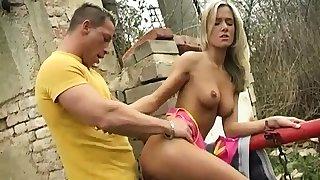 Mature woman blowjob Josje..