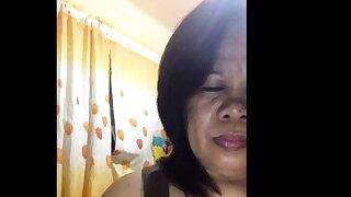 Filipino Granny..