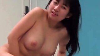 Busty Japanese..