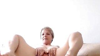 mamie est en web cam