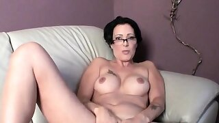 Striptease and JOI